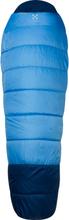 Haglöfs Moonlite -1 Sovsäck Blå 190L