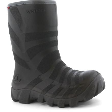 Viking Footwear Ultra 2.0 Barn Gummistövlar Svart EU 37