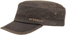 Stetson Datto CO/PES Herr Keps Brun S