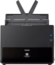 Dual Face Scanner Canon DR-C225 II 600 x 600 DPI 25 PPM