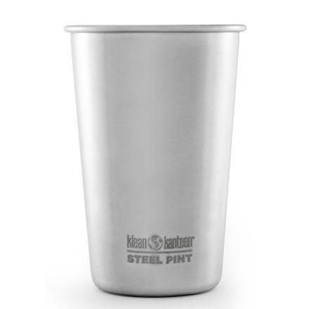 Klean Kanteen 473ml Kanteen Pint Cup Serveringsutrustning 0.45