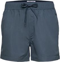 Mason Swim Shorts 13082 Badshorts Blå Samsøe Samsøe