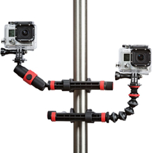Joby Action Clamp & Gorillapod Arm electronic accessories Sort OneSize