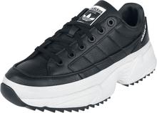 Adidas - Kiellor W -Sneakers - svart, hvit