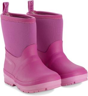 Tretorn Kuling Neoprene Barn gummistøvler Rosa EU 34