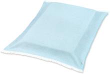 cambrass viltti 75x110 cm Basic taivas sininen