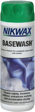 Nikwax Base Wash 0,3L Tvätt & Impregnering OneSize