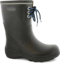 Viking Footwear Navigator II Barn Gummistövlar Svart UK 2,5/EU 35