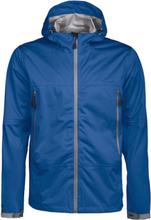 Grizzly Chester jakke Vind- og vanntett - blå