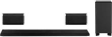 Panasonic SC-ASC01EG-K black