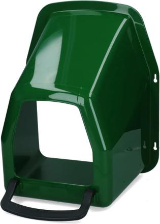GAUN Värprede 36x27x43 cm grön
