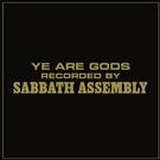 SABBATH ASSEMBLY