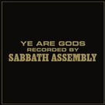 SABBATH ASSEMBLY