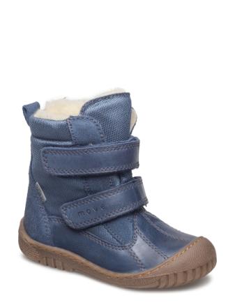 Infant - Tex Boot W/Velcro - Boozt