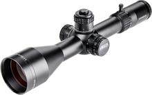 Delta Stryker HD 4,5-30x56 Tactical FFP MIL/MIL LRD-1T IR