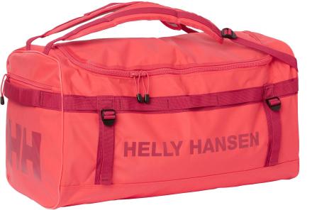 Classic Duffel Bag L Vaaleanpunainen