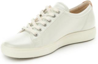 Sneakers 'Soft 7' Fra Ecco hvid