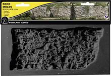 Woodland Scenics WC1248 Universell Gummiform Bergvägg (L x B) 266 mm x 127 mm