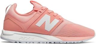 New Balance WRL247EM Pink Sneakers