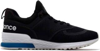 New Balance MS574PCB Sneakers - Sort