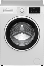 Blomberg Bwg586wad2 Vaskemaskine - Hvid