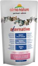 Almo Nature HFC Alternative - med frisk laks - 2 kg