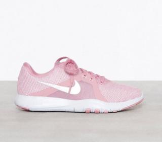 san francisco 8ca0e 55305 Nike Flex Trainer 8 Träningsskor Rosa
