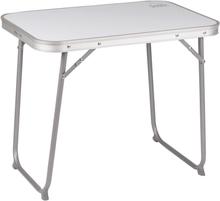 """Camp Gear foldbart campingbord """"Economy"""" 60 x 40 x 50 cm stål 1404425"""