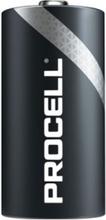 Duracell PROCELL Baby C/LR14 1.5V 10 kpl pakkaus
