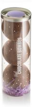 Chokoladebomber til Varm Chokolade 3-pack