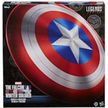 Hasbro Marvel Legends Falcon and Winter Soldier Captain America Schild Rollenspiel