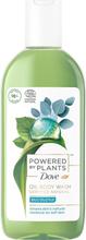 Dove Body Oil Wash Eucalyptus - 250 ml