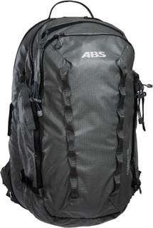 ABS P.Ride Bu Compact + Compact 30L Backpack mountain grey Uni