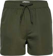Mason Swim Shorts 13082 Badshorts Grön Samsøe Samsøe