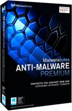 Malwarebytes Anti-Malware Premium - 1 enhet