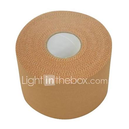 urheilu ulkona 5cm x 13,7 ihon urheilu suojella viskoosia jäykkä nauha pakkausteipillä