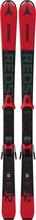 Atomic Redster J2 130-150 + C 5 Gw Barn Slalomskidor Röd 140