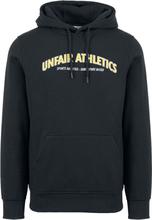 Unfair Athletics - SASB -Hettegenser - svart