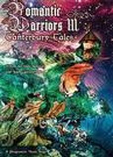 Romantic Warriors III - Canterbury Tales = DVD =