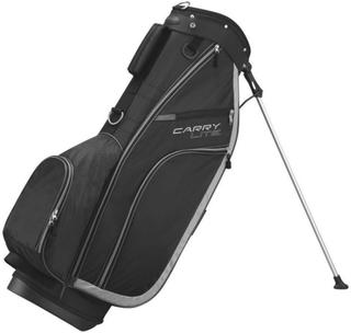 Wilson Golfbagar - Wilson Lite Golf Bärbag-Svart