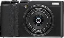 Fujifilm XF10 Svart, Fujifilm