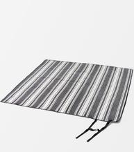 Picknickfilt HAGA 175x175 cm
