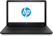 """Notebook HP 15-bs152nw 15.6"""" HD/ Intel Core i3-5005U/ 4GB/ 500GB/ Intel HD/ Windows 10"""