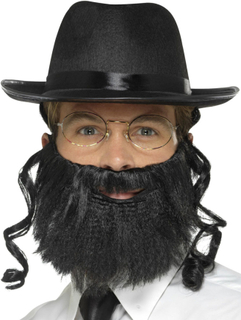 Rabbi Maskerad Kit