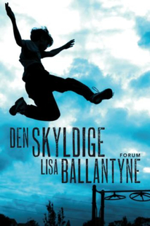 Ballantyne Lisa;Den Skyldige