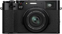 Fujifilm X100V Svart, Fujifilm