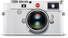 Leica M10-P White Limited Edition (20029), Leica