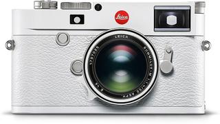 Leica M10-P White Limited Edition (20029), Leica
