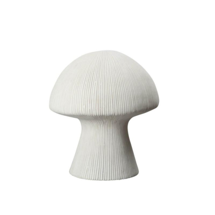 By On Lampa Mushroom 27x31