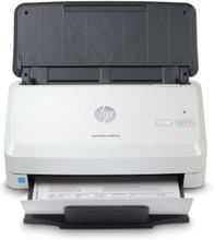 HP ScanJet Pro 3000 s4 arkmatad skanner